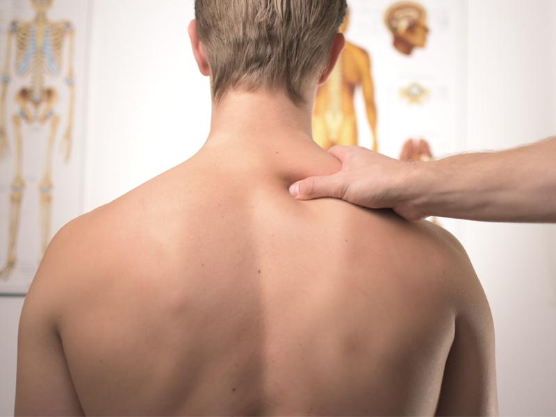 Sports & Orthopedic Massage