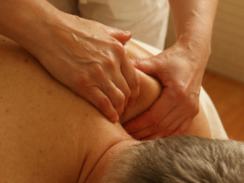 monthly massage frequency