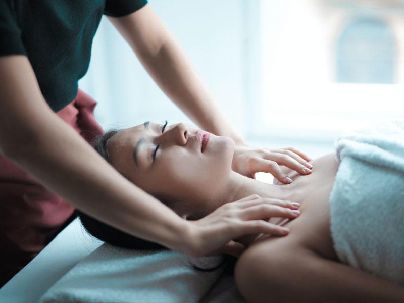 monthly massage